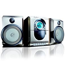 MC150/22  Sistema micro Hi-Fi