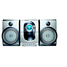 MC150/30  Micro Hi-Fi System