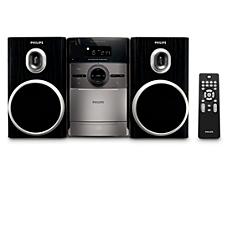 MC157/61  마이크로 Hi-Fi 시스템