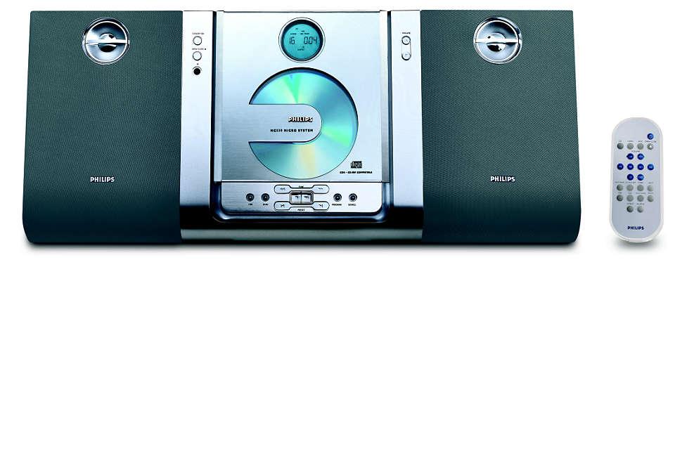 獨特風格─優異音效─可壁掛設計