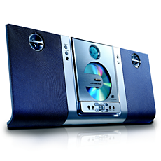 MC230/22  Sistema micro Hi-Fi
