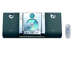 MC230/30  Micro Hi-Fi System