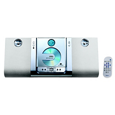 MC235/37 -    Micro Hi-Fi System