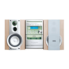 MC260/22 -    Микросистема Hi-Fi