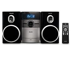 MCB146/05  Micro Hi-Fi System