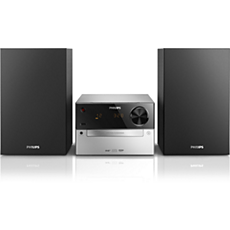MCB2305/10 -    Micro music system