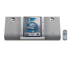 MCB240/22  Micro HiFi-systeem
