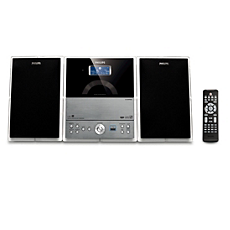 MCB279/05  Micro Hi-Fi System