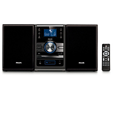 MCB395/05 -    Classic micro music system