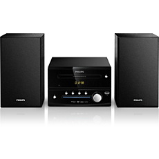 MCD130/96  組合式 DVD 超迷你音響