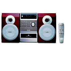 MCD190/79  DVD Micro Theater