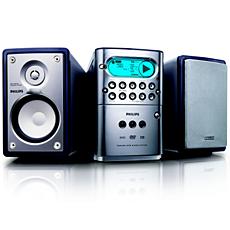 MCD280/30 -    Micro Hi-Fi System