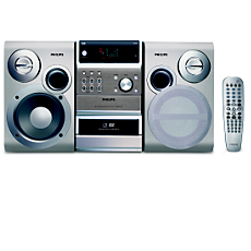 MCD290/79  DVD Micro Theater