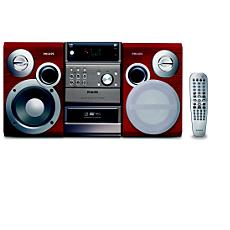 MCD295/12 -    Micro DVD
