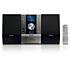 DVD mikro házimozi-rendszer