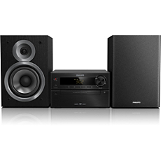 MCD5110/12  DVD mikro glazbeni sustav