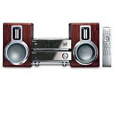 MCD700/98  DVD Micro Theater