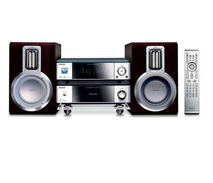 Calidad de audio y video excepcional