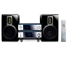 MCD716/12  DVD component Hi-Fi system