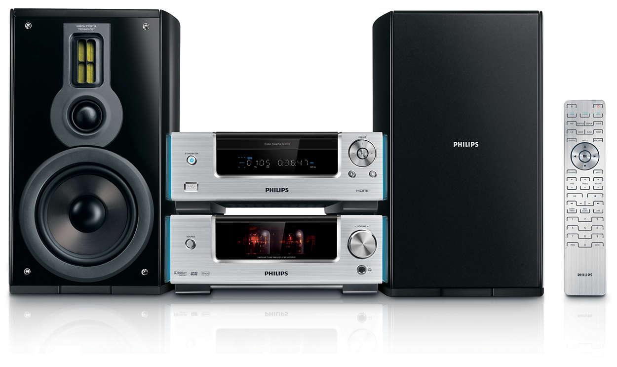 Yamaha Mini System Amazon