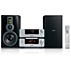 Heritage Audio DVD Mini Hi-Fi sistema