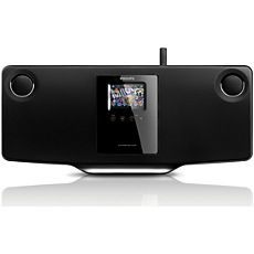 MCI298/05  Wireless Micro Hi-Fi System