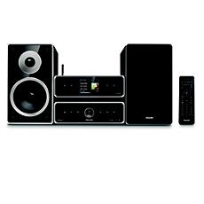 MCI500H/12  Ασύρματο ηχοσύστημα Micro Hi-Fi