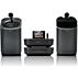 Streamium WiFi-Komponenten-HiFi-Anlage