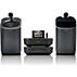 Streamium Hi-Fi-system med Wi-Fi-komponent