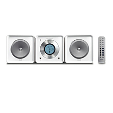 MCM108/98  Micro Hi-Fi System