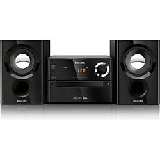 MCM1150/12  Sistema musicale micro