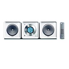 MCM118D/37 -    Micro Hi-Fi System