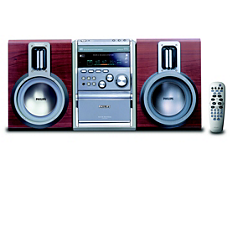 MCM11/22 -    Sistema micro Hi-Fi