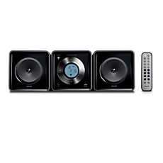 MCM128B/55  Micro System Hi-Fi