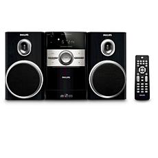 MCM148/55  Microsistema Hi-Fi