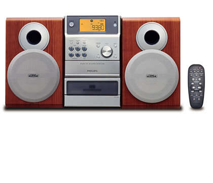 Disfrutá de la música de tus MP3-CD como a vos te gusta
