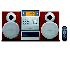 MCM190/22 -    Sistema micro Hi-Fi