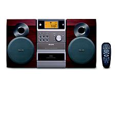 MCM195/37  Micro Hi-Fi System