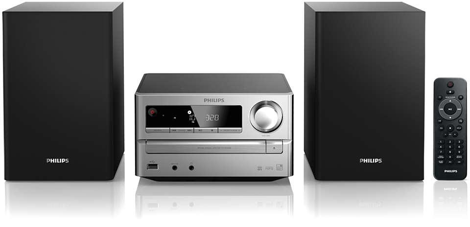 Rilassati ascoltando dell'ottima musica