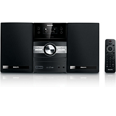 MCM206/12 -    Sistema audio micro classico