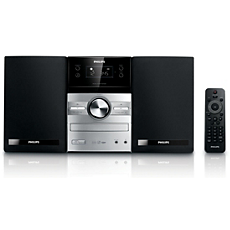MCM207/12 -    Sistema audio micro classico