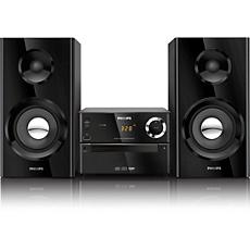 MCM2150/12  Sistema musicale micro