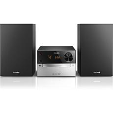 MCM2300/12 -    Mikro mūzikas sistēma