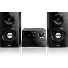 MCM2350/12 -    Mikro mūzikas sistēma