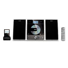MCM239D/12 -    Micro-HiFi-system
