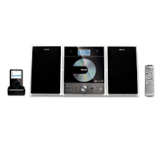 MCM239D/79  Micro Hi-Fi System