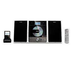 MCM239D/79 -    Micro Hi-Fi System