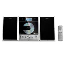 MCM239/12  Hi-Fi-mikrosystem