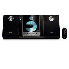 MCM240B/98  Micro Hi-Fi System