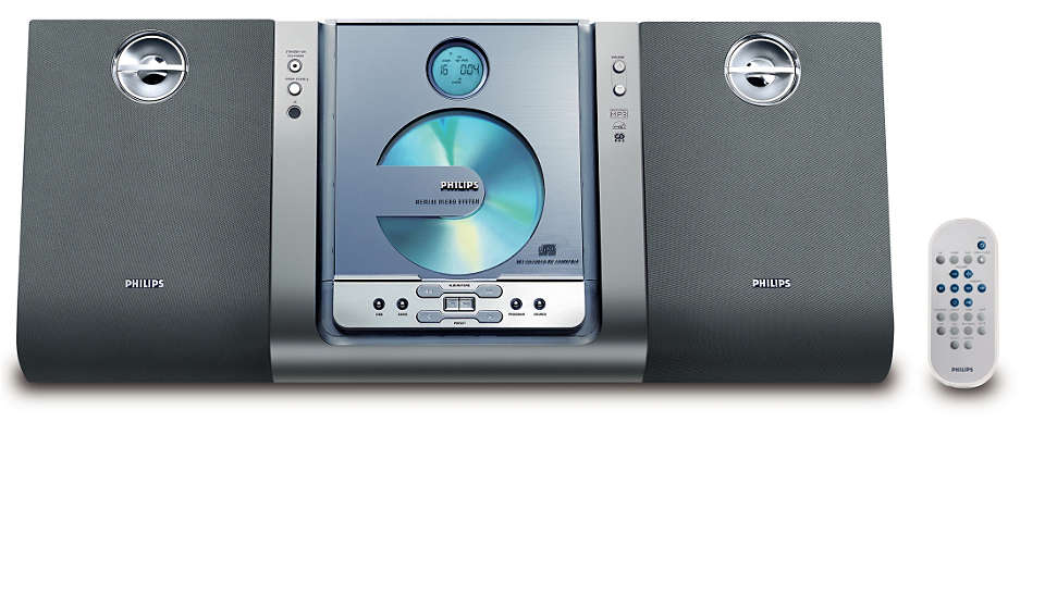 Unique Style - Great Sound - Wall Mountable